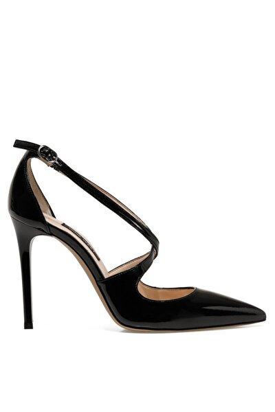 STEFANIA Siyah Kadın Gova Ayakkabı 100582128