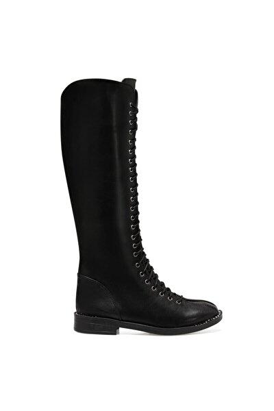 RETRA Siyah Kadın Çizme 100582090