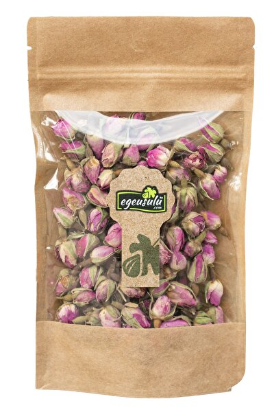 1. Kalite Seçilmiş Gonca Gül Kurusu Bitki Çayı - 35 gr