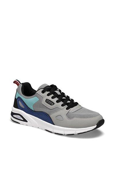 Erkek Spor Ayakkabı 0m Venus Gri/grey 10s04venus