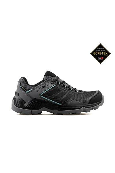 Gri Kadın Outdoor Ayakkabısı Bc0978 Terrex Entry Hiker Gtx W