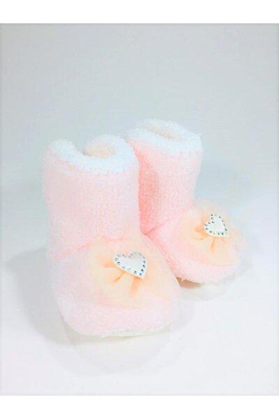 Bebek Panduf Ev Ayakkabısı