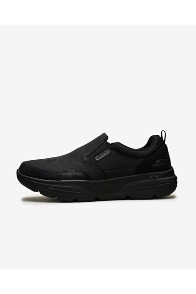 GO WALK DURO Erkek Siyah Yürüyüş Ayakkabısı