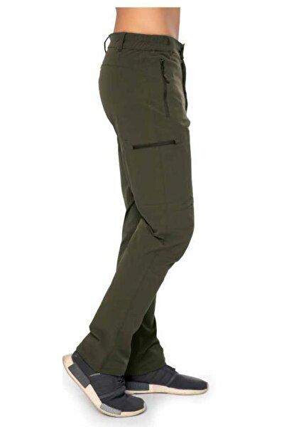 Erkek Haki Outdoor Pantolon 2147