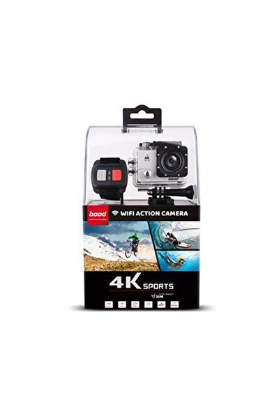 4k Aksiyon Kamera