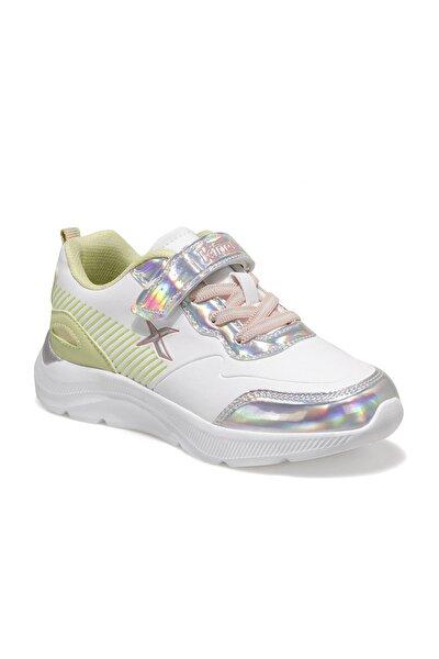 Kız Bebek Beyaz Spor Ayakkabısı