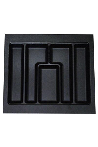 55 Cm X 49 Cm Çekmece Içi Kepçelik Siyah 51x41'a Kadar Kesilebilir