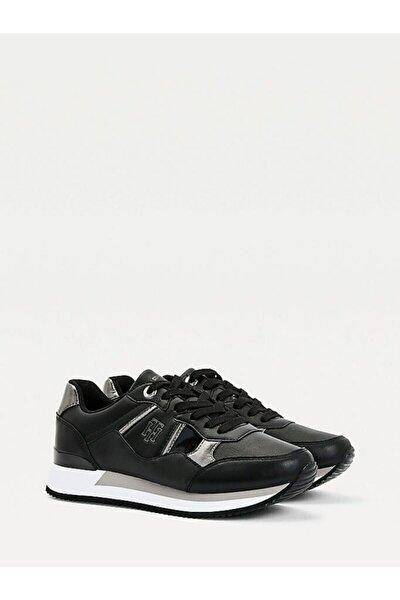 Th Interlock Cıty Sneaker