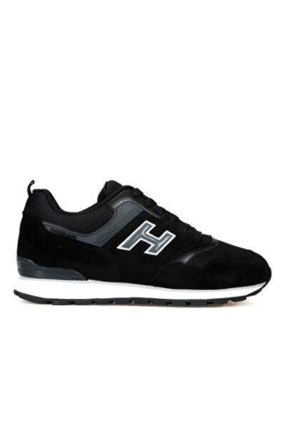 102 19252 Hakiki Deri Comfort Casual Sneaker