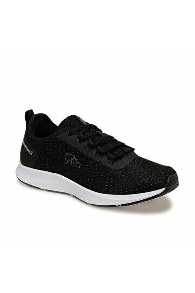 Erkek Siyah Ayakkabı Stefan Siyah