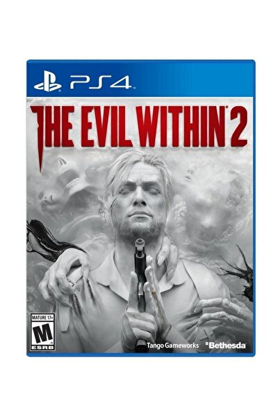 The Evil Within 2 Ps4 Oyun