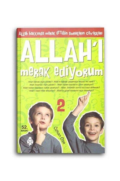 Allah'ı Merak Ediyorum 2