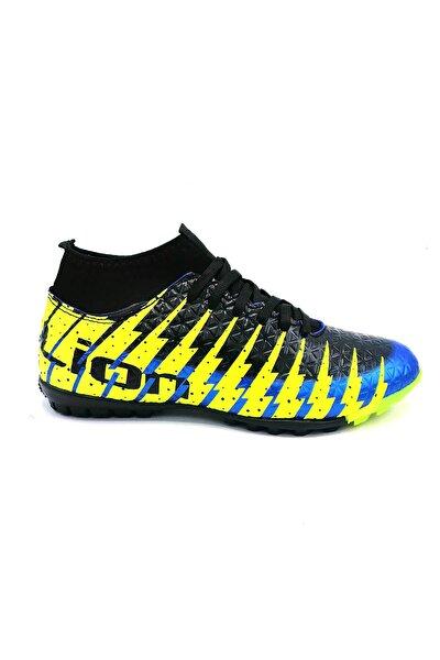 1453 Çoraplı Halısaha Futbol Ayakkabısı