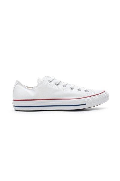 Chuck Taylor All Star Unisex Beyaz Sneaker
