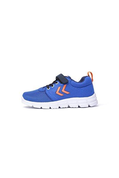 Çocuk Mavi Ayakkabı