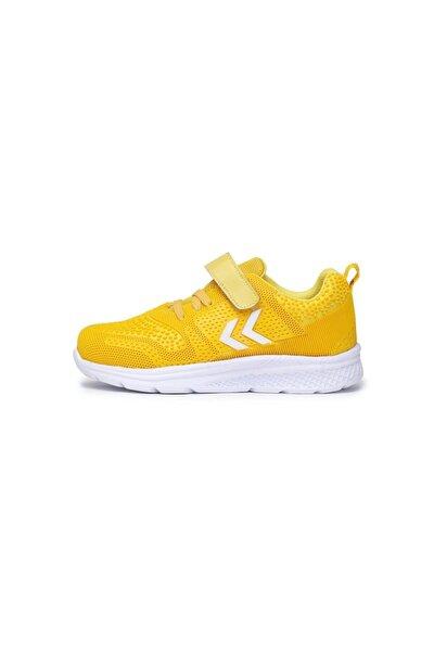 Çocuk Sarı Ayakkabı