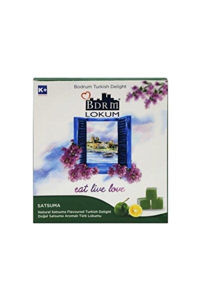 Bdrm Satsuma Lokumu 400 gr