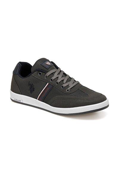 KARES 1FX Gri Erkek Sneaker Ayakkabı 100910450