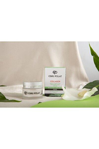 Forte Beyazlatıcı Leke Kremi - Collagen