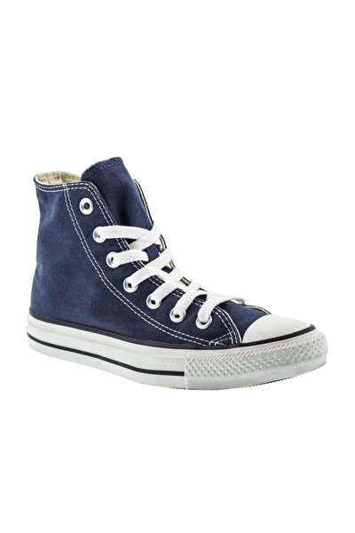 Chuck Taylor All Star Hi Mavi Ayakkabı (m9622c)
