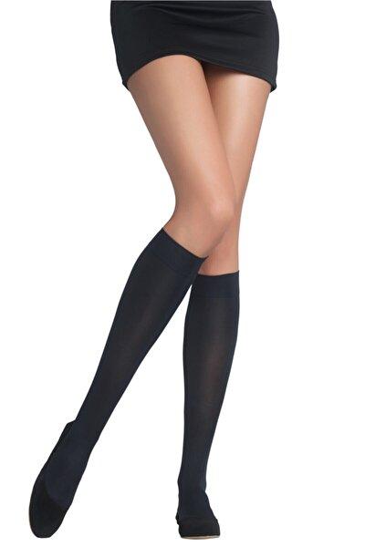 Mikro 40 Dizaltı Çorap 6'lı
