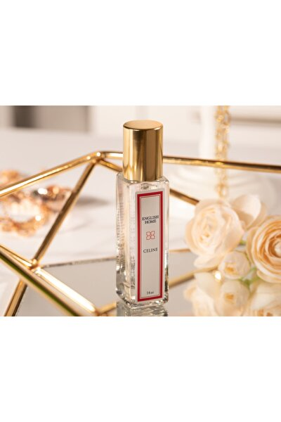Celine 14 ml Şeffaf Unisex Parfüm