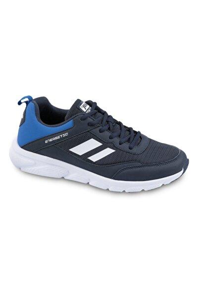 24718 Erkek Spor Lacivert Lacivert Ayakkabı