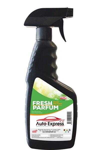Fresh Oto Kokusu Parfümü 500 ml Fıs Fıs