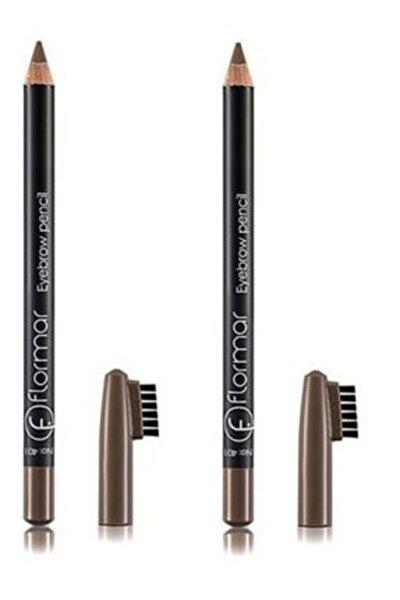 Eyebrow Pencil Beige Acık Kahve Kaş Kalemi  401