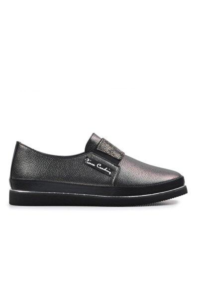 Kadın Platin Günlük Ayakkabı 51225