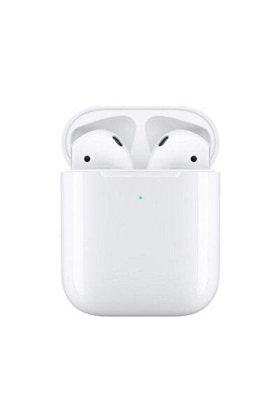 Iphone Airpods 2.Nesil Uyumlu Ithal Bluetooth  Android Kablosuz Kulaklık