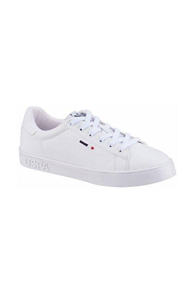 As00582456 100696330 Flex 1fx Kadın Spor Ayakkabı Beyaz