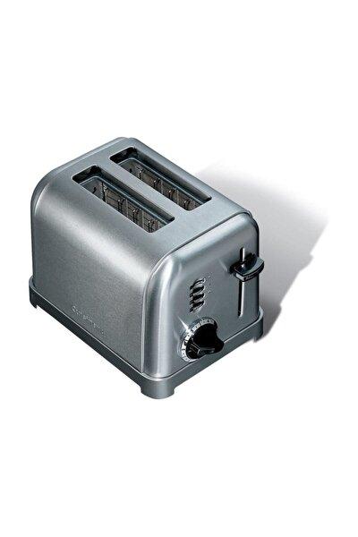 Cpt160e 2 Hazneli Ekmek Kızartma Makinesi