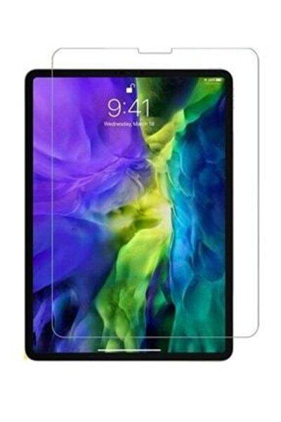 Şeffaf Ipad Pro 11 Inç 2.nesil  Kırılmaz Cam Ekran Koruyucu A2228, A2068, A2230, A2231