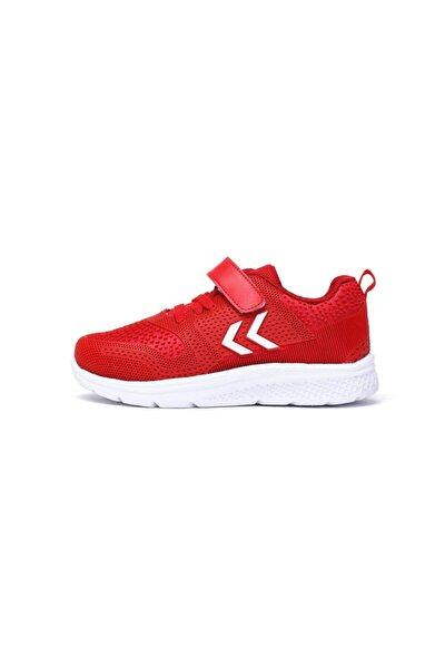 Unisex Çocuk Kırmızı Ayakkabı Flow Jr