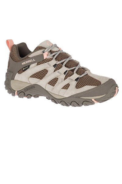 Kadın Turuncu Alverstone Gtx Outdoor Ayakkabı J033018-10066