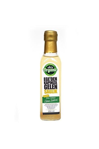 Doğal Fermente Elma Sirkesi 250 ml