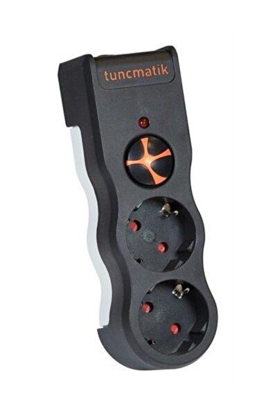 Tuncmatik Powersurge 2 Tsk5081 Akım Korumalı Priz