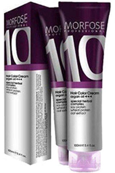 Yoğun Kumral Saç Boyası 100 ml 7s