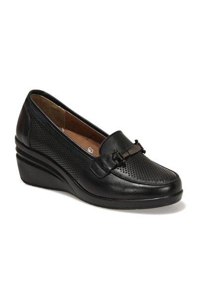 103243.Z1FX Siyah Kadın Klasik Ayakkabı 101002378
