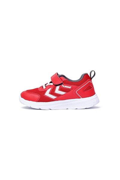 Rush Jr Unisex Çocuk Kırmızı Ayakkabı