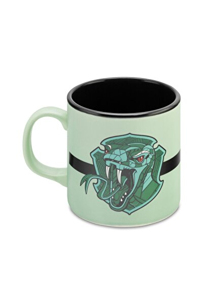 Slytherin Logo Mug