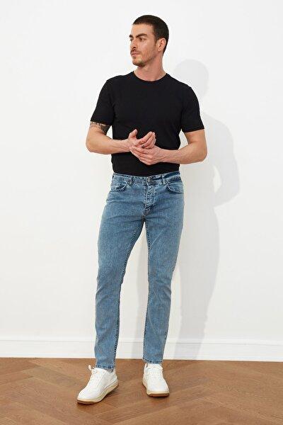 Mavi Erkek Skinny Fit Jeans TMNSS21JE0064