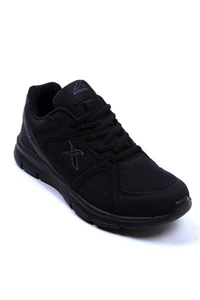 Kalen Tx W1fx Siyah-k.gri Kadın Spor Ayakkabı 100785376