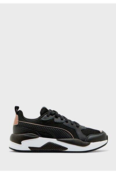 X-RAY METALLIC WN S PUMA Siyah Kadın Sneaker Ayakkabı 101085468
