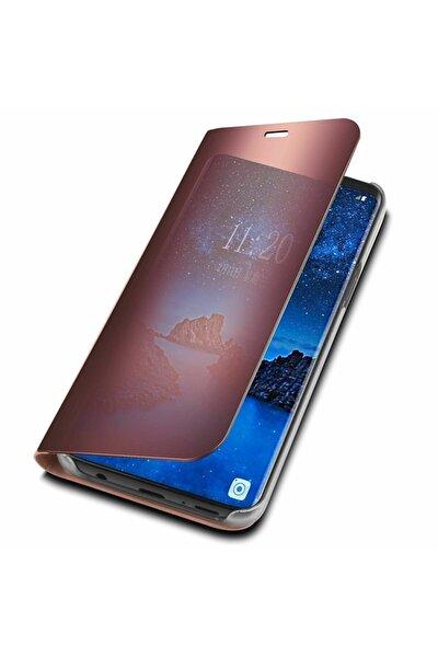 Iphone X Xs Uyumlu Bronz Kapalı Kılıf