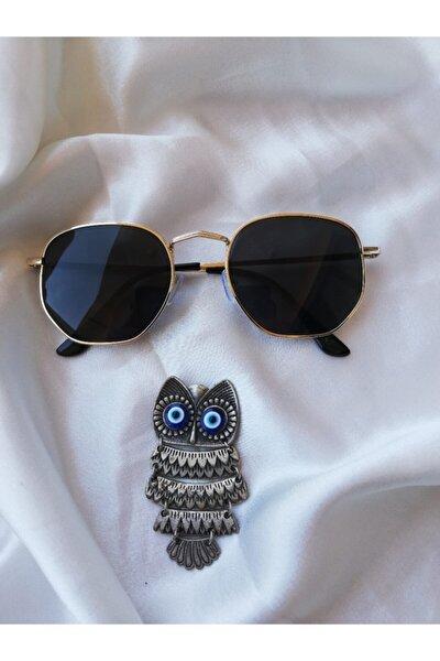 Unısex Güneş Gözlüğü