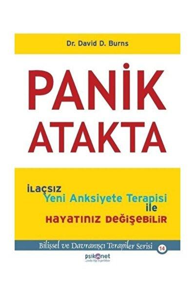 Panik Atakta & Bilişsel Ve Davranışçı Terapiler Serisi