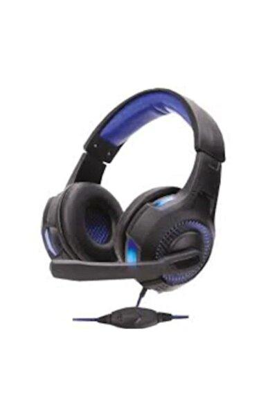 2145 Gaming Kulaklık Işıklı Mikrofonlu Oyuncu Kulaklık
