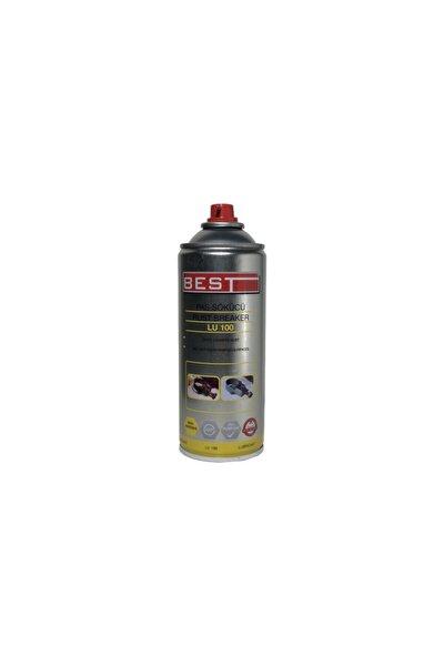 Lu-100 Pas Sökücü Önleyici Sprey 400 ml